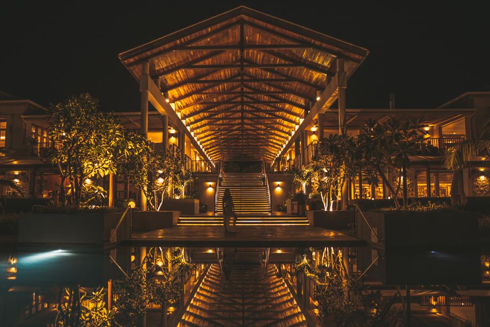 Hotel Kempinski, Mahé Seychelles