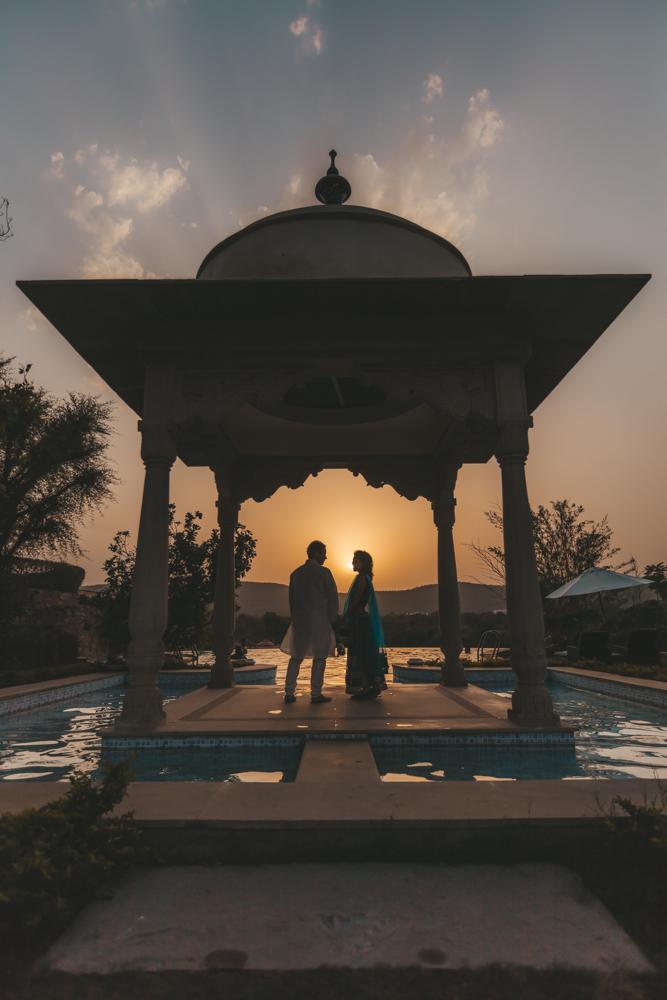 Kiosque, Jaipur Inde