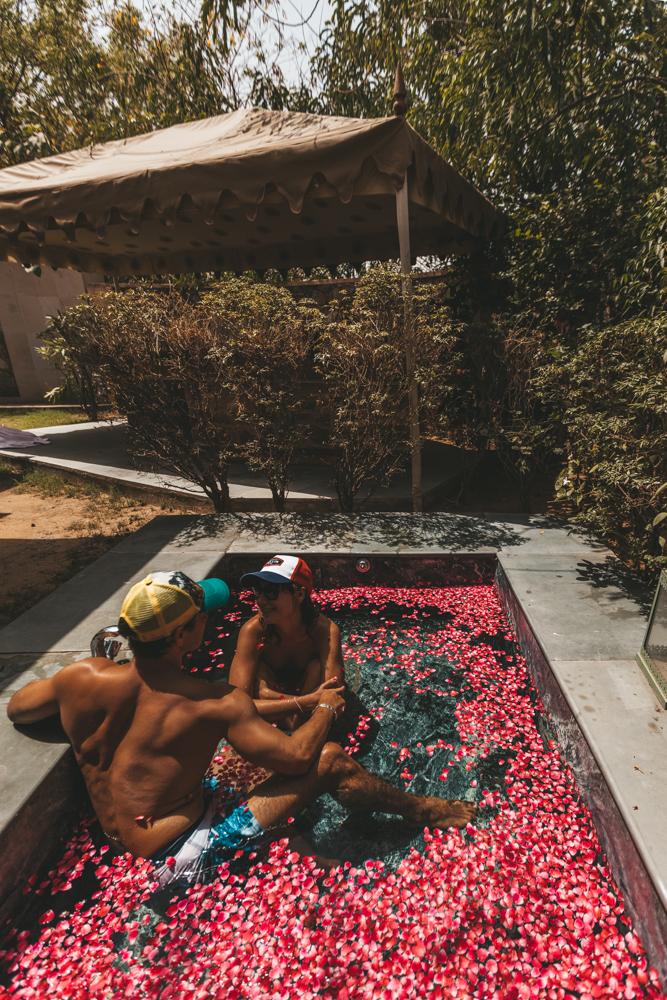 Private Pool, Jaipur inde